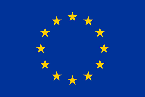 Logotipo European Union